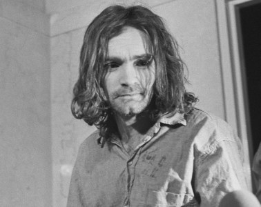 La carrera musical fallida de Charles Manson - Cúsica Plus
