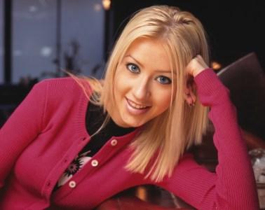 Los 20 años de 'Christina Aguilera' - Cúsica Plus