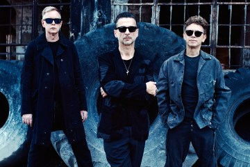 Depeche Mode anuncia nuevo documental llamado 'Spirits in the Forest' - Cúsica Plus
