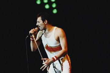 Queen estrenó nuevo video por el cumpleaños de Freddie Mercury - Cúsica Plus