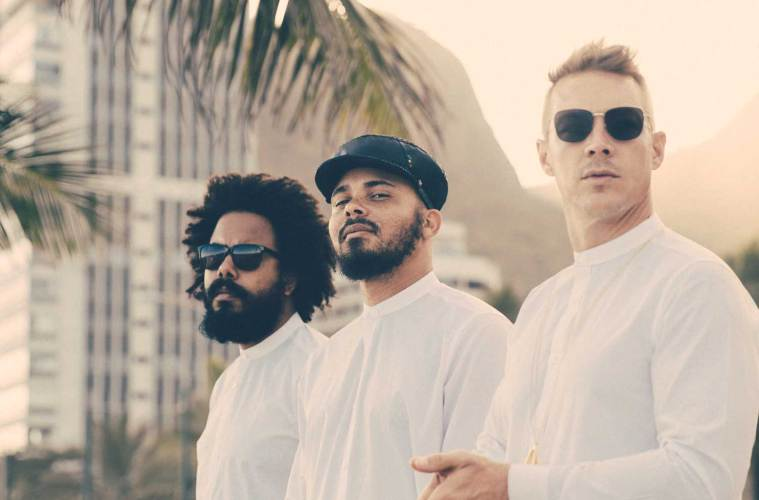 Major Lazer y J Balvin comparten 'Que calor' - Cúsica Plus
