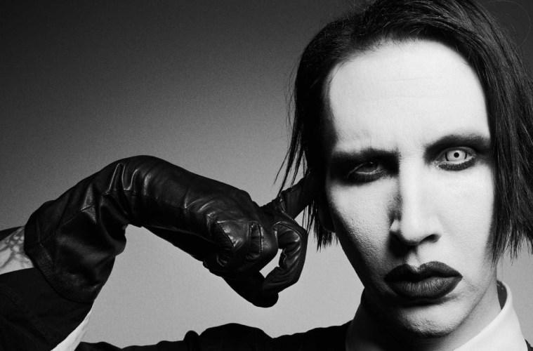 Marilyn Manson formará parte de 'American Gods' - Cúsica Plus