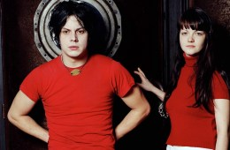 The White Stripes lanzó un álbum en vivo de su último concierto - Cúsica Plus