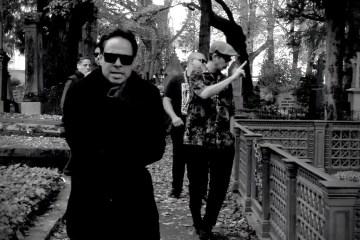 Desorden Público estrena nueva versión de su tema 'La Danza de los esqueletos'. Cusica Plus.
