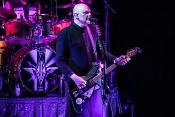 El vocalista de Smashing Pumpkins lanzará disco solista - Cúsica Plus