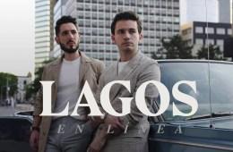 """LAGOS comparte su nuevo tema """"En línea"""". Cusica Plus."""