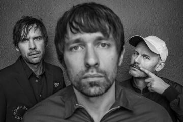 Peter Bjorn and John estrenó un nuevo tema - Cúsica Plus