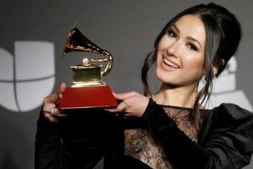 Nella Rojas está entre las mejores canciones del año de 'The New York Times' - Cúsica Plus