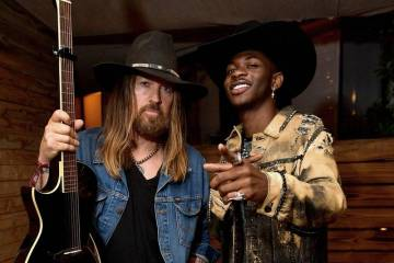 Lil Nas X, Billy Ray Cyrus, BTS y Diplo cantarán 'Old Town Road' en los Grammy 2020. Cusica Plus.
