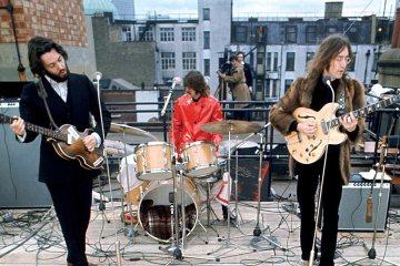 Se cumplen 51 años desde el último concierto de The Beatles. Cusica Plus.