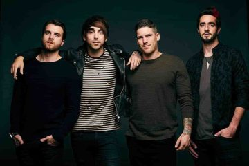 All Time Low estrena el video de su sencillo 'Some Kind of Disaster'- Cúsica Plus