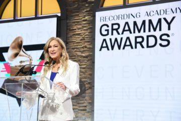 Antigua jefa de los Grammy demanda a la academia y acusa de acoso sexual - Cúsica Plus