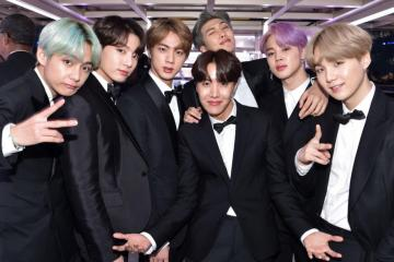 BTS estrena su nuevo disco MAP OF THE SOUL: 7. Cusica Plus.