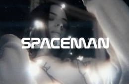 Irepelusa estrena su nuevo sencillo 'Spaceman'. Cusica Plus.