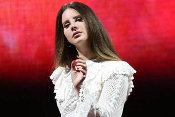 Lana Del Rey cancela su gira en Europa, por problemas de salud. Cusica Plus.