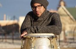 "Luis ""El Pana"" Tovar, comparte su nuevo disco 'Fuliafrocode'. Cusica Plus."