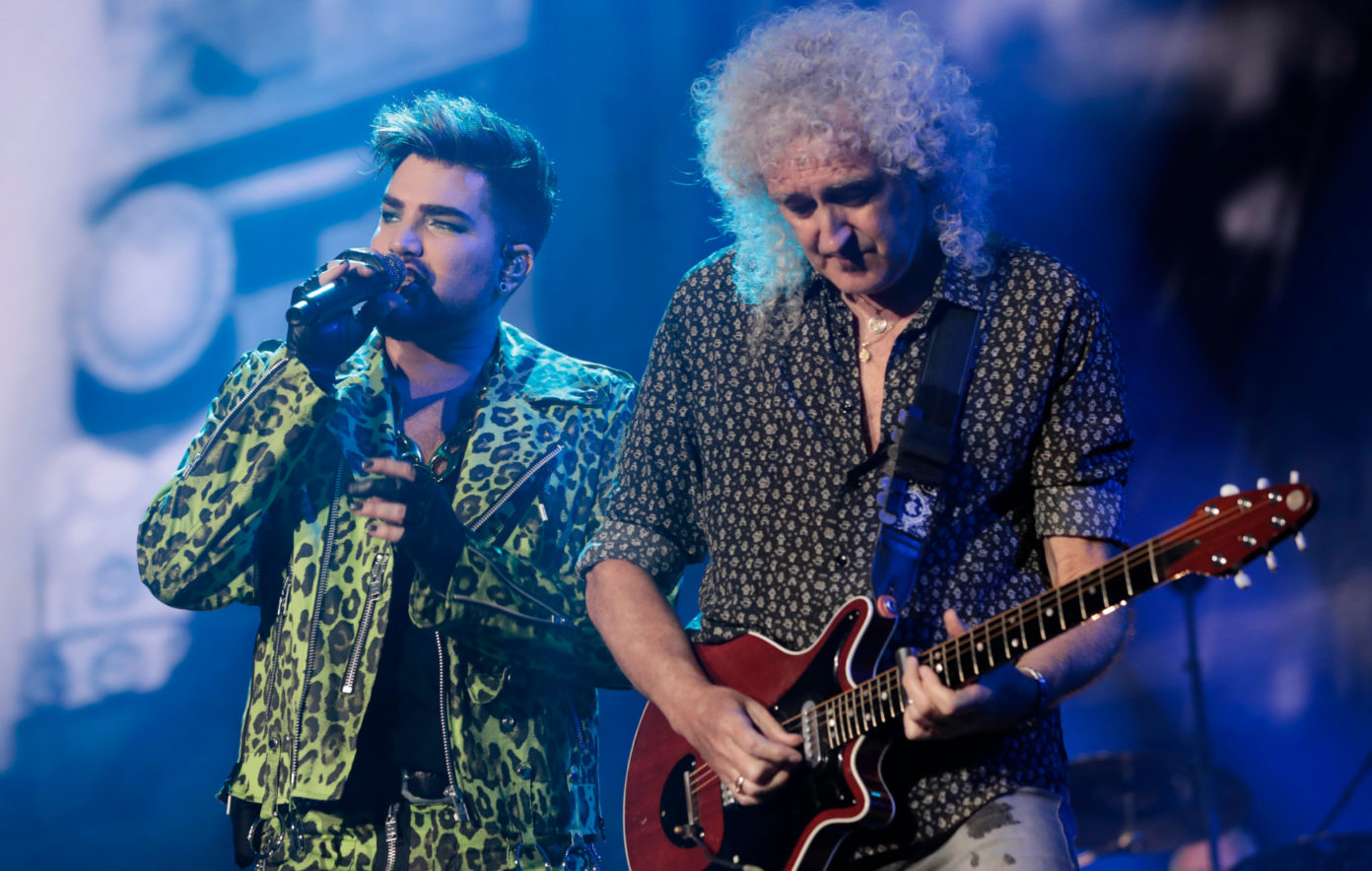 Queen + Adam Lambert reprograman su 'The Rhapsody Tour' para 2021 ...