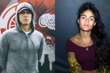 Jessie Reyez comparte su disco debut, con la colaboración de Eminem. Cusica Plus.