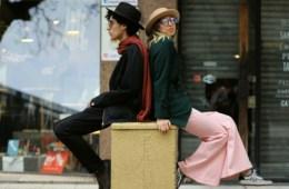 'Películas Mentales': El comienzo de Luigi Escalante y Lola Grosz como Proyector Escalante. Cusica Plus.