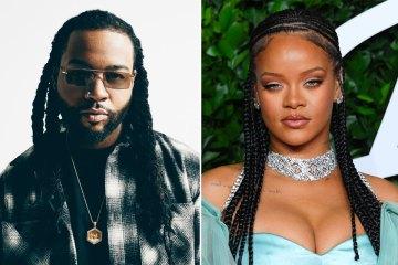 Rihanna regresa a la música con nueva colaboración junto a PARTYNEXTDOOR. Cusica Plus.