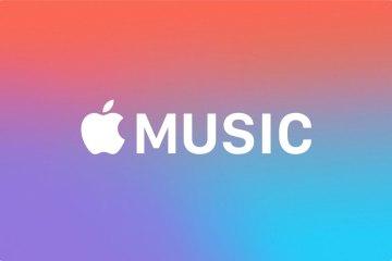Apple Music lanza fondo de 50 millones de dólares para ayudar a los artistas durante la pandemia. Cusica Plus.