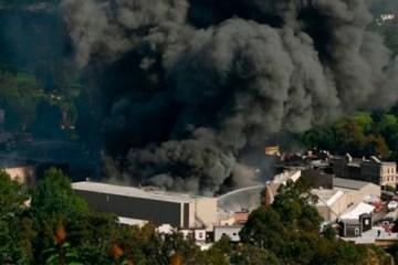 Autoridades rechazan demanda de artistas por el material perdido en el incendio de UMG en 2008. Cusica Plus.