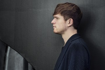 "Escucha ""You're Too Precious"", el nuevo tema de James Blake. Cusica Plus."