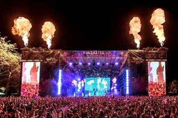 Rolling Loud festival 2020, es pospuesto en Miami. Cusica Plus.