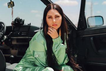 Mala Rodríguez estrena su nuevo sencillo 'Peleadora'. Cusica Plus.