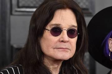 Hijo de Ozzy Osbourne confirma que una película biográfica de su padre está en camino. Cusica Plus.