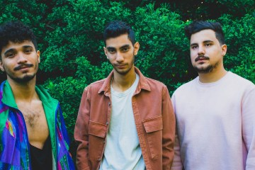 Nightcars presenta su nuevo tema 'Play It Cool'. Cusica Plus.