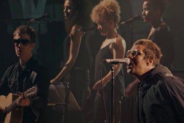 Liam Gallagher comparte su MTV Unplugged en vivo, en versión álbum. Cusica Plus.