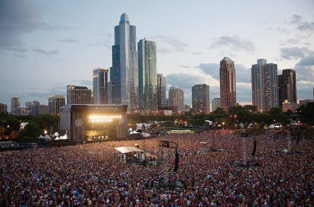 Lollapalooza 2021 confirma regreso en Chicago | CusicaPlus
