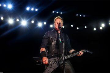 El show de Metallica en el Festival Rock On The Rage 2017, está disponible en YouTube. Cusica Plus.