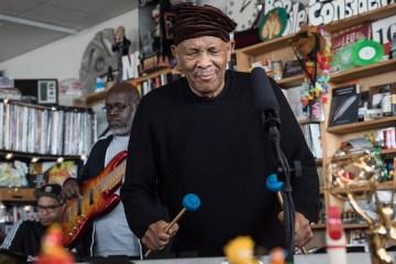 Roy Ayers se prepara para regresar al Jazz-Funk en su nuevo disco. Cusica Plus.