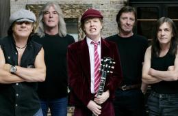 Nuevo disco de AC/DC ya está grabado, pero no ha sido publicado por la pandemia. Cusica Plus.