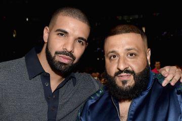 Dj Khaled comparte dos nuevos temas junto a Drake. Cusica Plus.