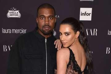 Kim Kardashian habla sobre la salud mental de Kanye West. Cusica Plus.