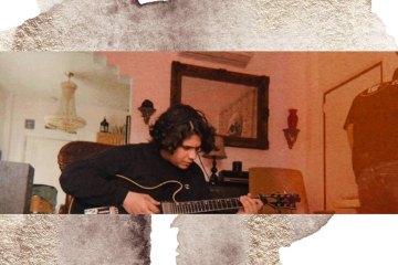 Luis Otamendi comparte su nuevo sencillo 'Qué Sería de Mí'. Cusica Plus.