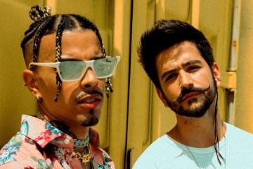 Rauw Alejandro y Camilo comparten versión acústica de 'Tattoo'. Cusica Plus.