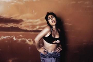 Kali Uchis estrena su nuevo disco 'Sin Miedo (del Amor y Otros Demonios)'. Cusica Plus.