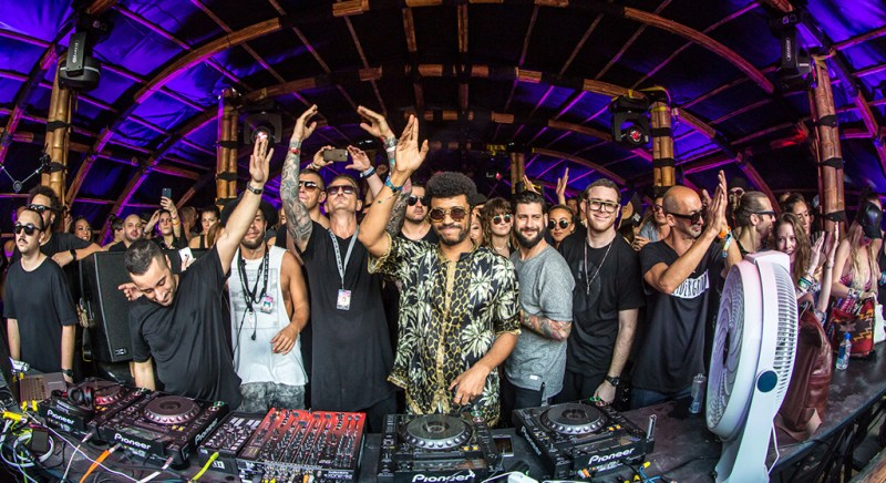The BPM Festival: Portugal announce 2018 dates
