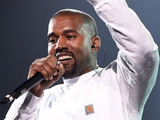 Kanye West's 'Pt.2' is platinum two years after The Life Of Pablo