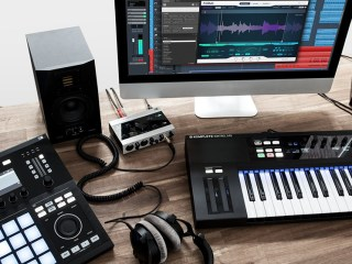 Maschine expansions can now be used in your DAW
