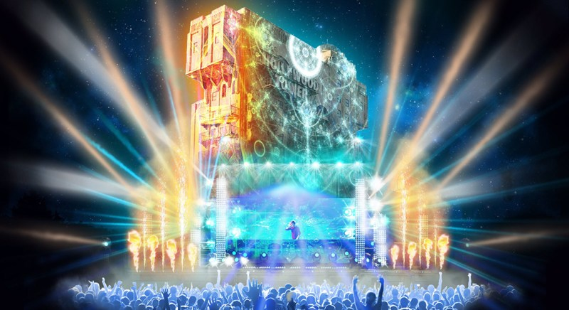 Disneyland Paris will host a dance festival this summer