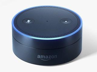 Deezer supported in voice activation on Amazon Alexa