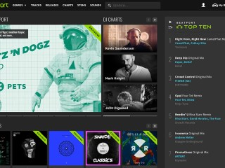 Beatport are about to launch subscription and cloud locker services