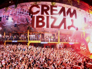 Cream are leaving Amnesia after 23 years