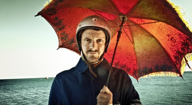 DJ Koze shares second single from upcoming album