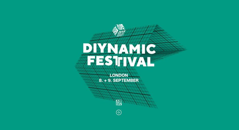 Diynamic Music label launch first London festival